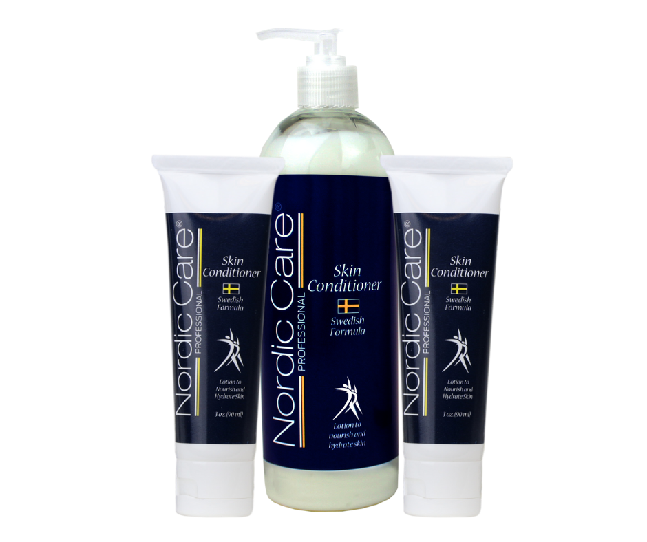 Skin Conditioner Pack - Nordic Care