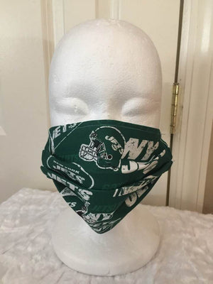 Face Covering - New York JETS