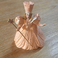 Christmas Ornament -  1995 Hallmark Keepsake Ornament Wizard of Oz Glinda, Witch of The North