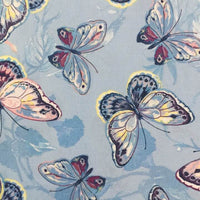 Face Covering - Butterflies Adult Size