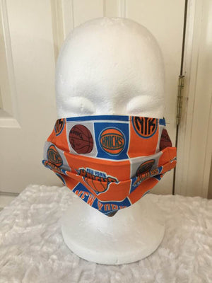Face Covering - New York Knicks Basketball