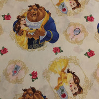 Face Covering - Beauty and the Beast - Princess Belle