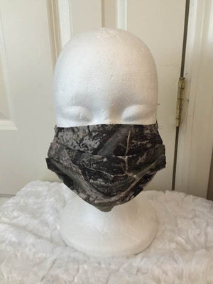 Face Covering - True Timber New Conceal Camo