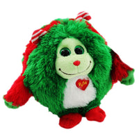 Ty Beanie Ballz Ty Monstaz Holly 37110