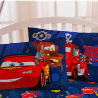 Disney Cars Standard Pillowcase - Personalized