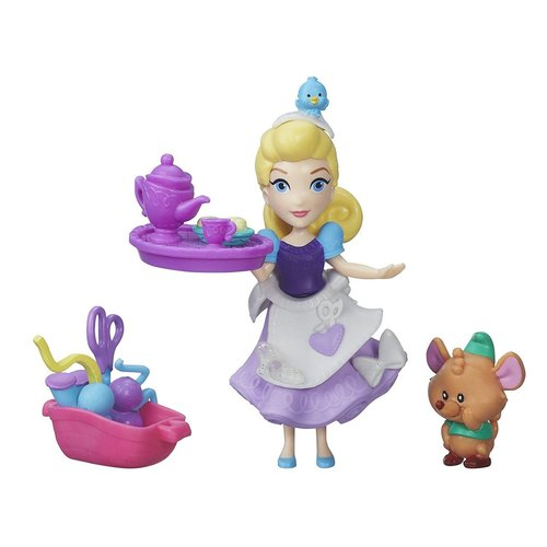 Disney Princess Little Kingdom Cinderella's Sewing Party