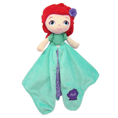 Disney Baby Ariel Lovie - Personalized