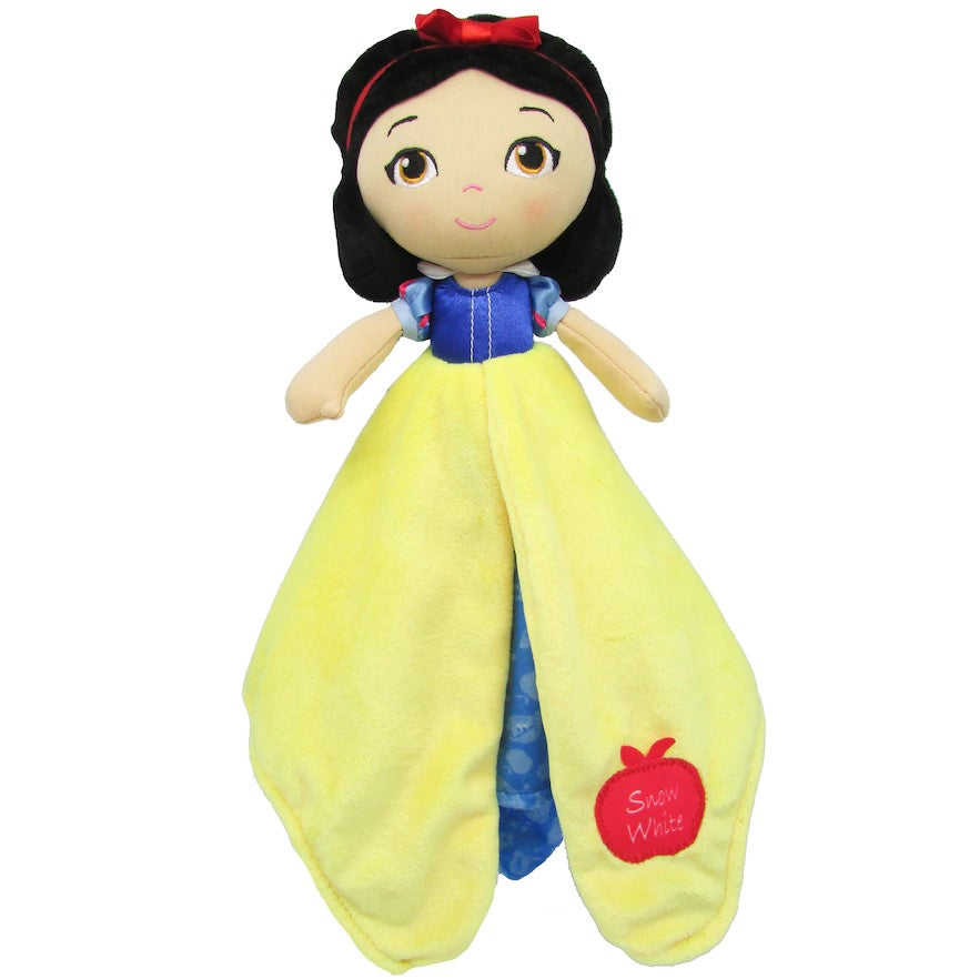 Disney Baby Snow White Lovie - Personalized