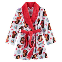 Disney's Elena of Avalor Girls 4-10 Robe - Personalized Monogrammed