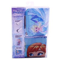 Frozen Anna Elsa Gift Set Drawstring Bag