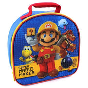 Super Mario Soft Lunch Box (Super Mario Maker)