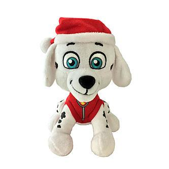 Nickelodeon Paw Patrol Marshall Plush Christmas Ornament