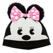 Minnie Mouse MXYZ Beanie Hat