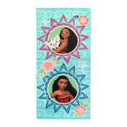 Disney's Moana Waves Beach Towel - Personalized