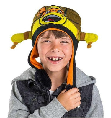 Teenage Mutant Ninja TMNT Turtles Green Flipeez Hat – Personalized