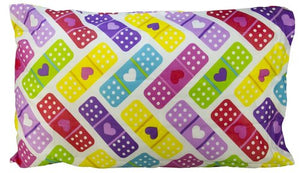 Disney Doc McStuffins Pillowcase - Personalized