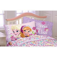 Disney Frozen Pillowcase - Pillowcase - Personalized