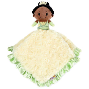 The Princess and the Frog Tiana Baby Lovey - Personalized