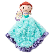 Little Mermaid Ariel Baby Lovey - Personalized