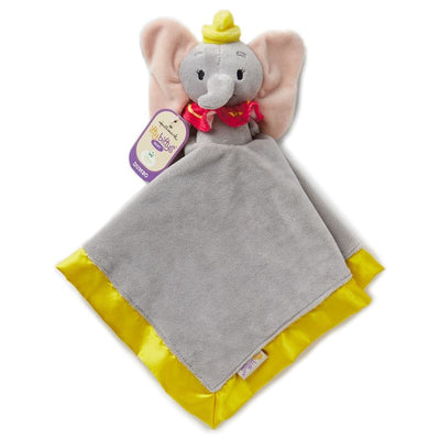 Dumbo Baby Lovey - Personalized