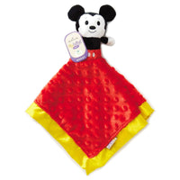 Mickey Mouse Baby Lovey - Personalized