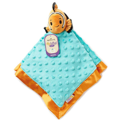 Nemo Baby Lovey - Personalized