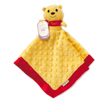 Winnie the Pooh Baby Lovey - Personalized