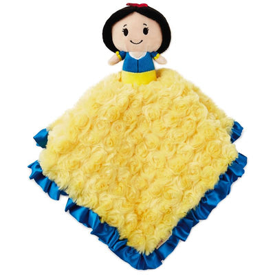 Snow White Security Blanket Lovey - Personalized