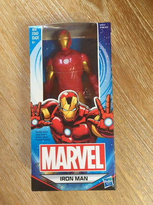Marvel Iron Man 6-inch Action Figure