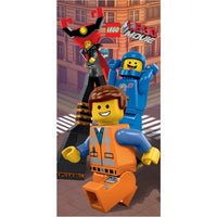 LEGO Beach Towel – Personalized