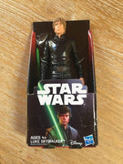 Star Wars Galaxy of Adventures Luke Skywalker 6-inch Action