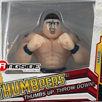 RANDY ORTON - WWE THUMBPERS SERIES 1 WICKED COOL TOYS WWE TOY WRESTLING ACTION FIGURE
