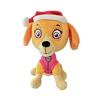 Nickelodeon Paw Patrol Skye Plush Christmas Ornament