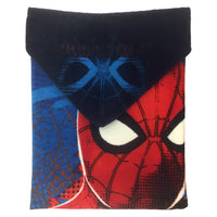 Spider-Man Hooded Bath Towel Wrap– Personalized