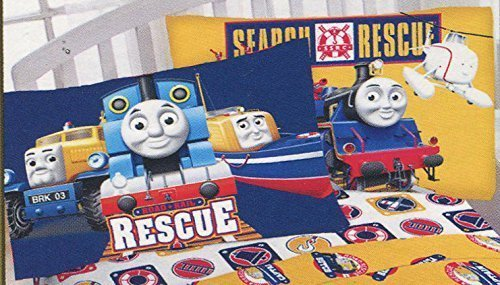 Thomas and Friends Train Tank  Engine Pillowcase - Personalized
