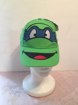 TMNT Teenage Mutant Ninja Turtles Toddler Boy's Baseball Cap - Donatello - Personalized
