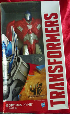 Transformers Age of Extinction Optimus Prime 12‑inch Figure