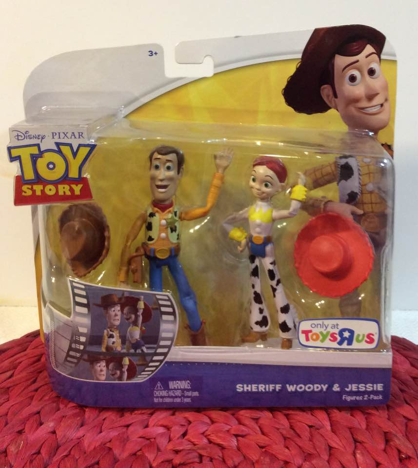 Disney toy story poseable action figure basics pack sheriff woody jessie  jpg 857x960 Disney toy story 059c86d9fa8