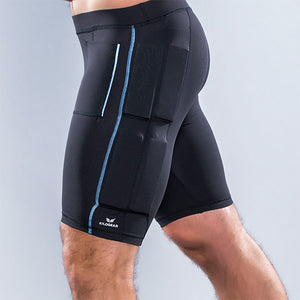 Men's InLine Weighted Compression Shorts