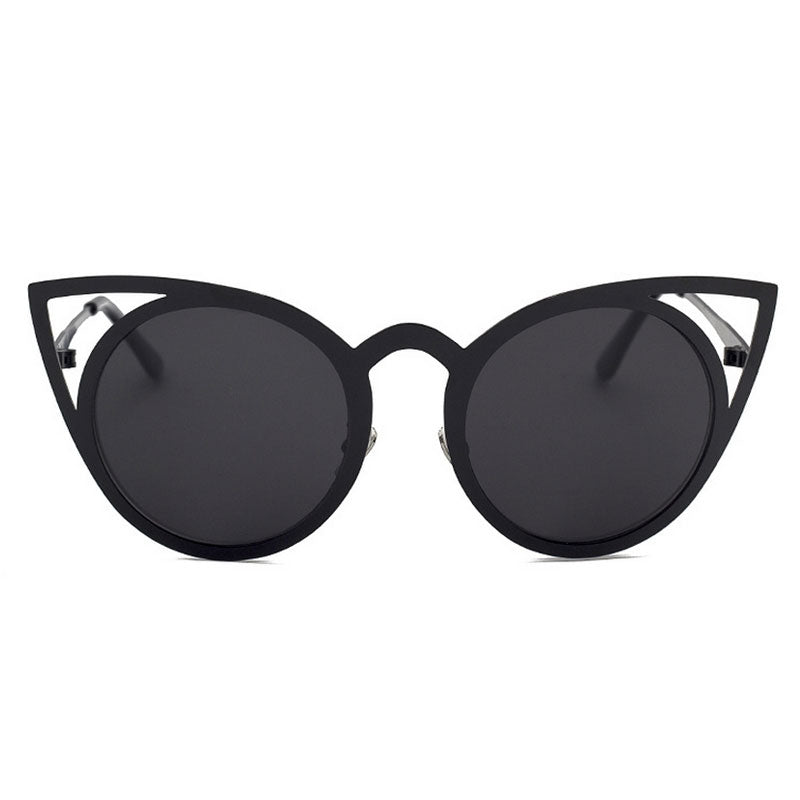 Wonkat - Cat-Eye Sunglasses - Ron Pon Pon