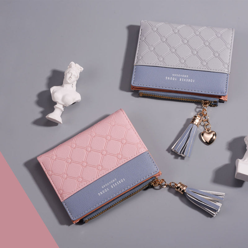 Cléo - Short Wallet - Ron Pon Pon