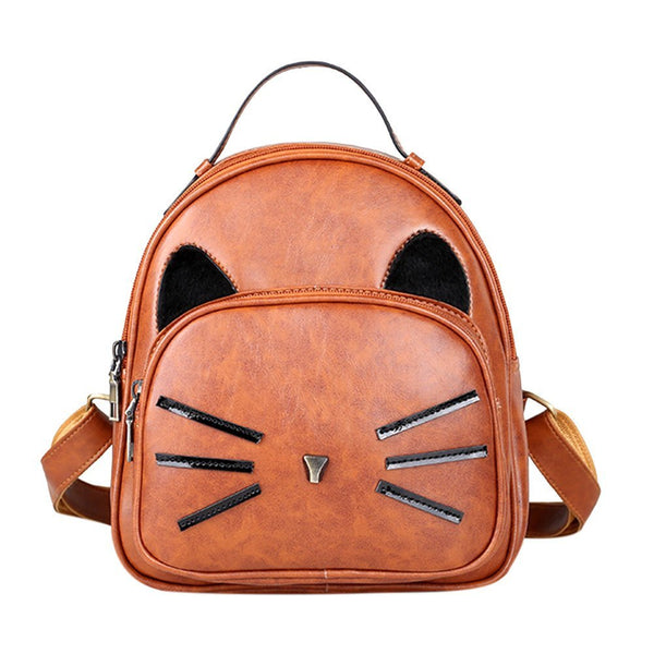 Catventure - Backpack Mini - Ron Pon Pon