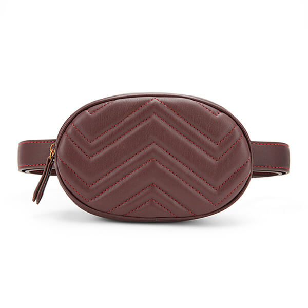 Amadeo - Quilted Belt Bag - Ron Pon Pon
