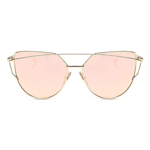 Missy - Cat-Eye Sunglasses - Ron Pon Pon