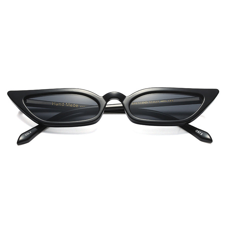 Mischa - Cat-Eye Sunglasses - Ron Pon Pon