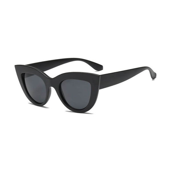 Marilyn - Cat-Eye Sunglasses - Ron Pon Pon