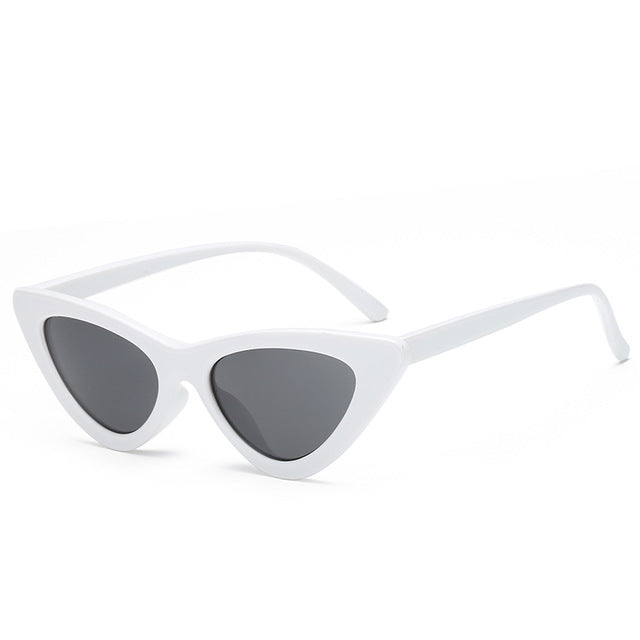 Breeze - Cat-Eye Sunglasses - Ron Pon Pon