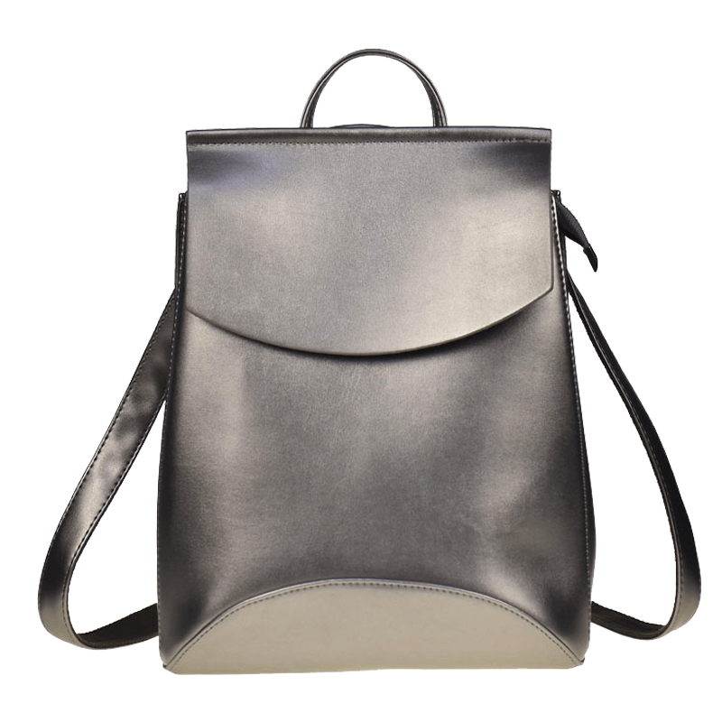 Alma - Convertible Backpack Purse - Ron Pon Pon