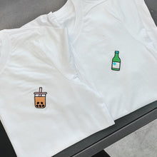 Soju Bottle T-Shirt