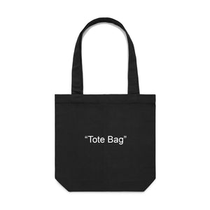 """Custom"" Tote Bag"
